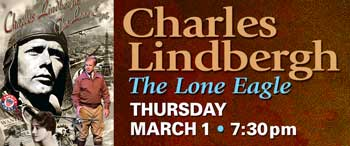 Charles Lindbergh - The Lone Eagle